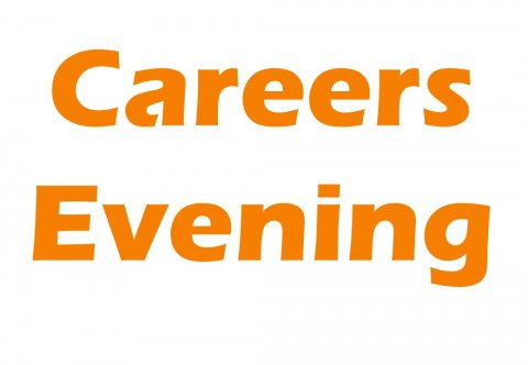 Careers Evening Image for PR