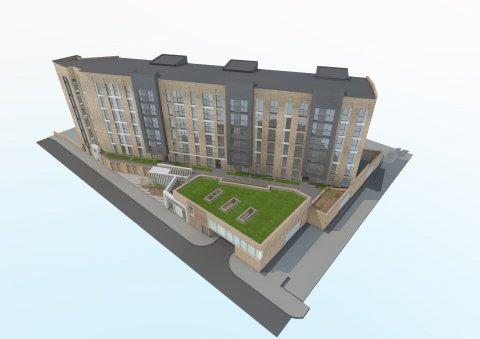 New residential properties underway at Bell Street ...