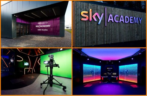 Image result for sky skills academy