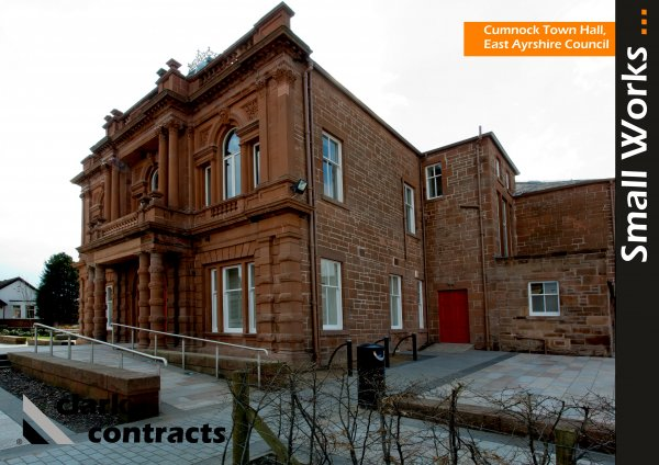 New Builds Saltcoats