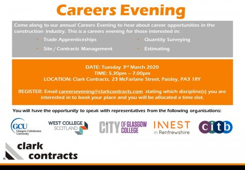 Careers Evening Poster 2020(1.0)